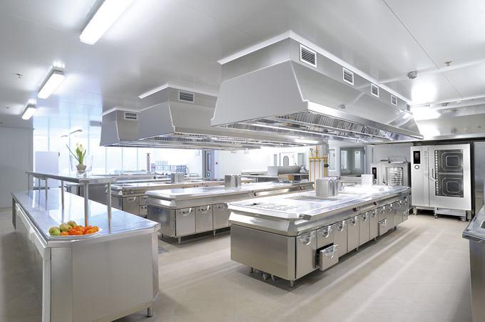 Dicas de higiene para sua cozinha industrial