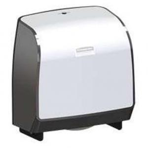 Dispenser papel higienico rolão