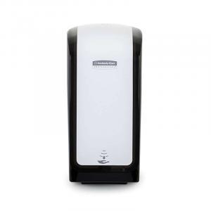 Dispenser de sabonete com sensor