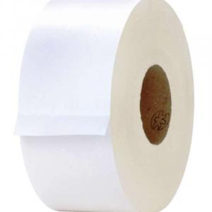 Empresa de papel higiênico