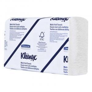 Toalhas de papel para lavabo